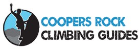 Link to Coopers Rock Climbing Guides & Mountain State Backcountry Expeditions.